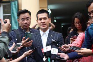 Đạo diễn Việt Tú: Tôi chờ đợi giây phút này đã… rất lâu