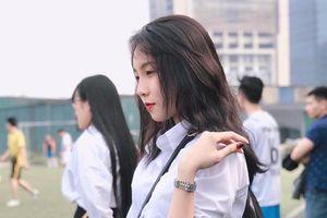 Đọ nhan sắc dàn bạn gái của các tiền đạo lĩnh xướng hàng công U23 Việt Nam, ai xinh nhất?