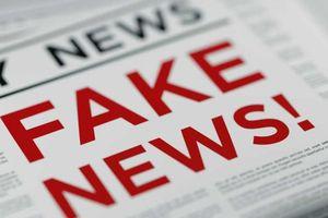 'Tin giả' là thách thức lớn của báo chí thời công nghệ số