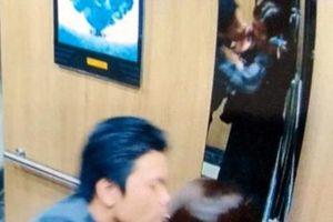 Kẻ cưỡng hôn nữ sinh trong thang máy từng dọa 141: 'đồng chí không nghỉ việc thì cắt đầu tôi đi'