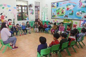 Niềm tin đang trở lại với người dân xã Thanh Khương (Bắc Ninh)