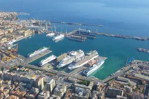 Italy mở cửa 4 cảng biển 'đón' Trung Quốc, Mỹ - EU cấp tập cảnh báo