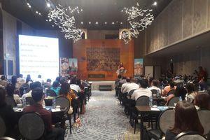 Thúc đẩy phát triển ngành công nghiệp du lịch Việt Nam - Ấn Độ