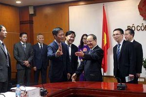 Bộ Công Thương, Chính quyền Quảng Tây tăng cường hợp tác kinh tế - thương mại