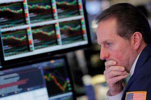 Chứng khoán Mỹ giảm điểm vì tin đàm phán thương mại