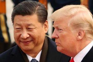'Mỹ đang lo Trung Quốc quay lưng trên bàn đàm phán thương mại'
