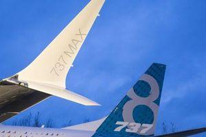 'Trung Quốc tính loại Boeing 737 Max khỏi thỏa thuận thương mại với Mỹ'