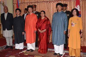 Tiếp tục thúc đẩy hợp tác Việt Nam - Nepal