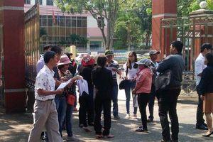 Phó Chủ tịch tỉnh Quảng Nam khẳng định, tích cực theo dõi và hỗ trợ người dân vụ mua đất không sổ đỏ