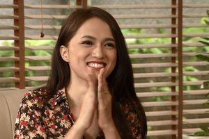 Hương Giang Idol xuất hiện đầy bất ngờ trong phim hài dài tập Gia Đình Vui Nhộn