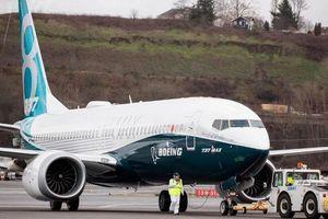 EU sẽ xem xét kỹ bản cập nhật phần mềm của Boeing