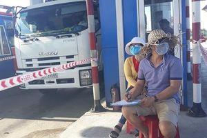 Bắt đầu kiểm tra thu phí BOT Ninh Hòa