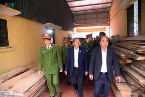 Phát hiện quá nhiều nguy cơ cháy nổ tại các khu dân cư ở Hà Nội