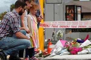 New Zealand bắt đầu tang lễ các nạn nhân vụ tấn công ở Christchurch