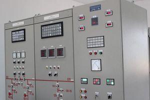 Giá điện tăng thêm 8,36% từ hôm nay