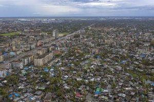 Tổng Bí thư, Chủ tịch nước gửi điện thăm hỏi về bão Idai ở Mozambique