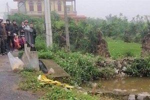 Nữ sinh 16 tuổi mất tích ở Nam Định: Xác định nguyên nhân thiệt mạng