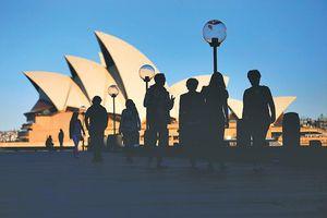 Australia tuyên bố siết chặt luật nhập cư