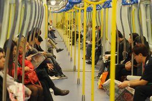 Chìa khóa tạo lợi nhuận tỷ đô của tập đoàn tàu điện ngầm Hong Kong