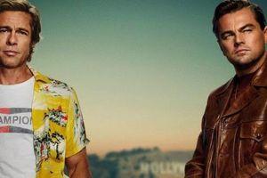 Leonardo và Brad Pitt cùng 'bắt tay' tạo nên cơn sốt trailer áp đảo lượt xem chưa đầy 12 giờ