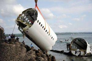 Hé lộ phút hoảng loạn của phi công lái Boeing 737 MAX gặp nạn