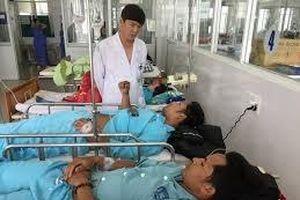 Đà Nẵng: Dừng điều tra vụ nghi ngộ độc thực phẩm làm 3 người chết