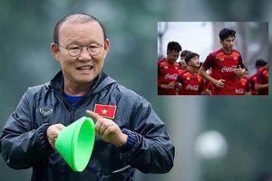 U-23 Việt Nam đừng ngại chơi thế kèo dưới!