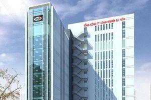 Tổng Công ty CN Sài Gòn nói về việc bị Bộ Công an điều tra