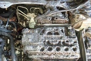 Xe Hyundai-Kia có nguy cơ cháy do lỗi động cơ?