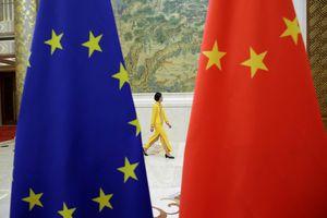 Lãnh đạo EU bàn cách giảm ảnh hưởng của Trung Quốc