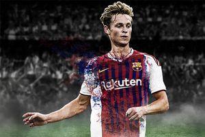 Cầu thủ trẻ từng đánh bại Real tiết lộ lý do đến Barca