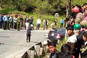 Diễn biến bất ngờ vụ 'bắt vạ' 400 triệu đồng sau tai nạn ở Sa Pa