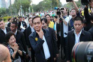 Tổng tuyển cử Thái Lan 2019: Cơ hội chiến thắng dành cho Thủ tướng Thái Lan Prayuth Chan-ocha