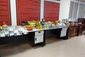 10 sản phẩm đầu tiên của Chương trình 'OCOP Lào Cai' đã được UBND tỉnh phê duyệt