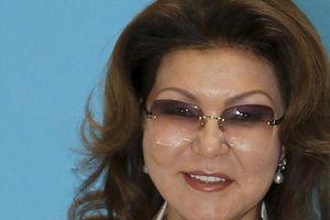 Con gái Tổng thống Kazakhstan từ chức được bầu là Chủ tịch Thượng viện