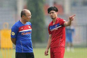 Thầy Park so sánh lứa Công Phượng với tuyển U23 Việt Nam hiện tại