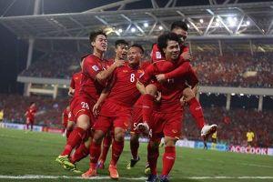 Trước thềm U23 Châu Á, nhìn lại thành công của tuyển Việt Nam năm qua