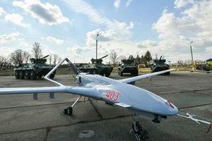 Ukraine tiếp nhận UAV 'ác mộng' của ly khai miền Đông