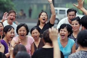 Người Việt hạnh phúc mức nào?