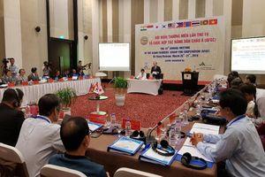 AFGC chia sẻ kinh nghiệm ứng phó với biến đổi khí hậu