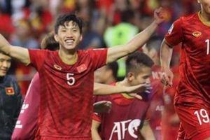 Lịch thi đấu vòng loại U23 châu Á 2019: U23 Việt Nam ra quân