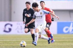 HLV Incheon United gửi thông điệp 'cứng rắn' đến Công Phượng
