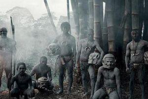 Những bộ lạc kỳ quặc nhất thế giới