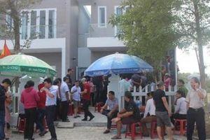 Quảng Nam: Bí thư Tỉnh ủy chỉ đạo xử lý nghiêm vụ 1.000 người dân đi đòi sổ đỏ