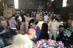 Thưởng nóng chuyên án triệt phá vận chuyển ma túy tại TP Hồ Chí Minh