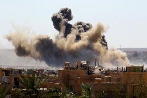 SDF phủ nhận thông tin về sự thất bại của IS tại hang ổ cuối cùng ở Syria