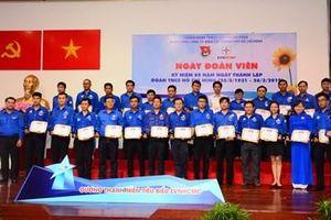 Tuyên dương 28 điển hình tiên tiến ngành điện TP Hồ Chí Minh