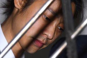Sao Hàn quay clip nhạy cảm làm gì ở phiên tòa đầu tiên?