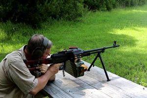 Báo Mỹ khen ngợi súng máy Nga vì quá đặc biệt