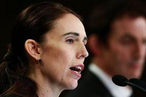 New Zealand tuyên bố lệnh cấm về súng sau vụ thảm sát Christchurch